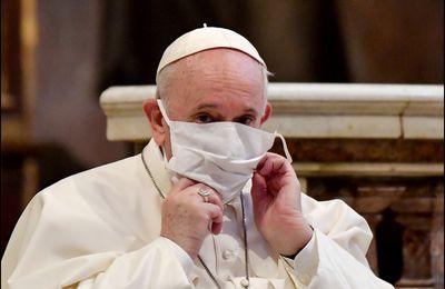 Le Vatican et la conférence épiscopale italienne : croisade contre les non-vaccinés anti-covid
