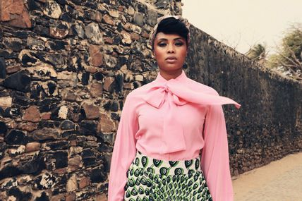 «The Wrong Kind of War», le nouvel album d'Imany!