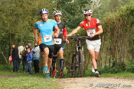 run and bike d'Abbeville