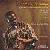 Adama OUEDRAOGO - Tond massa kaamba (Nous les enfants d'aujourd'hui) - Musiques traditionnelles d'Afrique de l'Ouest - Rythmes Croisés Webzine