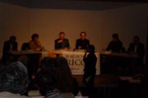 """Table ronde / débat, vendredi soir à Metz avec Radio Jerico, sur le sujet : """" Mariage, famille, enfants : quels fondements pour quelle évolution ? """""""