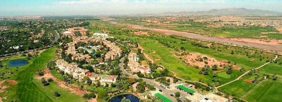 Soleil Rose propone dos meses de eventos en un hotel de cinco estrellas de Marrakech