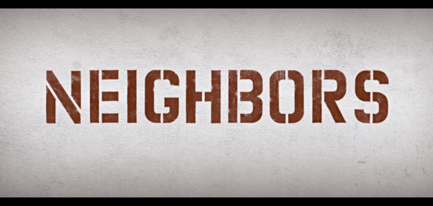 """M.A.J. """"NEIGHBORS"""", EXCLUSIVE RESTRICTED TRAILER PREMIERE !"""