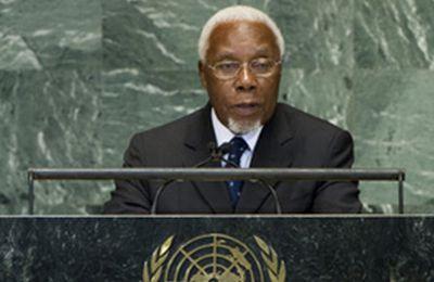 El Consejo de Seguridad de las Naciones Unidas busca una solución a la crisis política en Guinea Bissau.