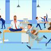 Tips for a better workplace