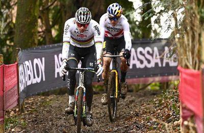 Les Championnats du Monde de Cyclo Cross d'Ostende en direct ce week-end sur la chaîne l'Equipe !