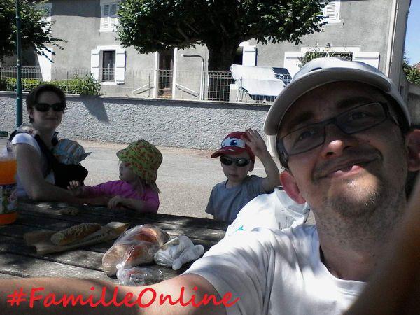[Reportage] Vacances Online #3 : le bonheur est dans le pré !