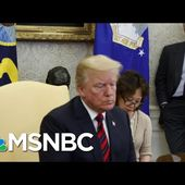 Bolton Book Alleges Trump Encouraged China's Camps | Morning Joe | MSNBC