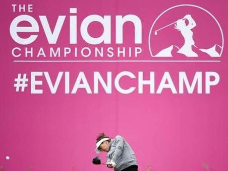 L'Evian Championship à suivre du 14 au 17 septembre sur Canal+