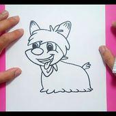 Como dibujar a Cleo paso a paso - Cleo   How to draw Cleo - Cleo