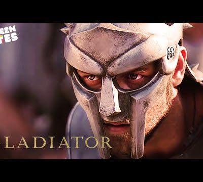 Gladiator   His Name Is Maximus!