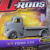 LES MODELES FORD PICK-UP - car-collector.net