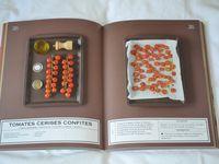"""... le livre """"Mon cours de cuisine, les basiques italiens"""""""