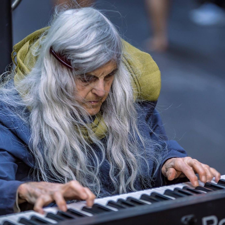 Natalie Trayling, offrande à la musique
