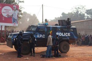 Centrafrique: Quand la France tue, on ne parle pas!!!
