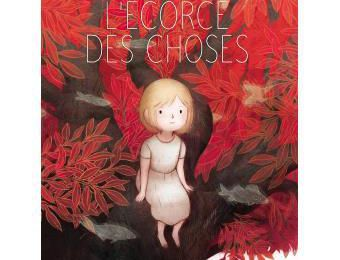 L'écorce des choses - Cécile Bidault - warum editions