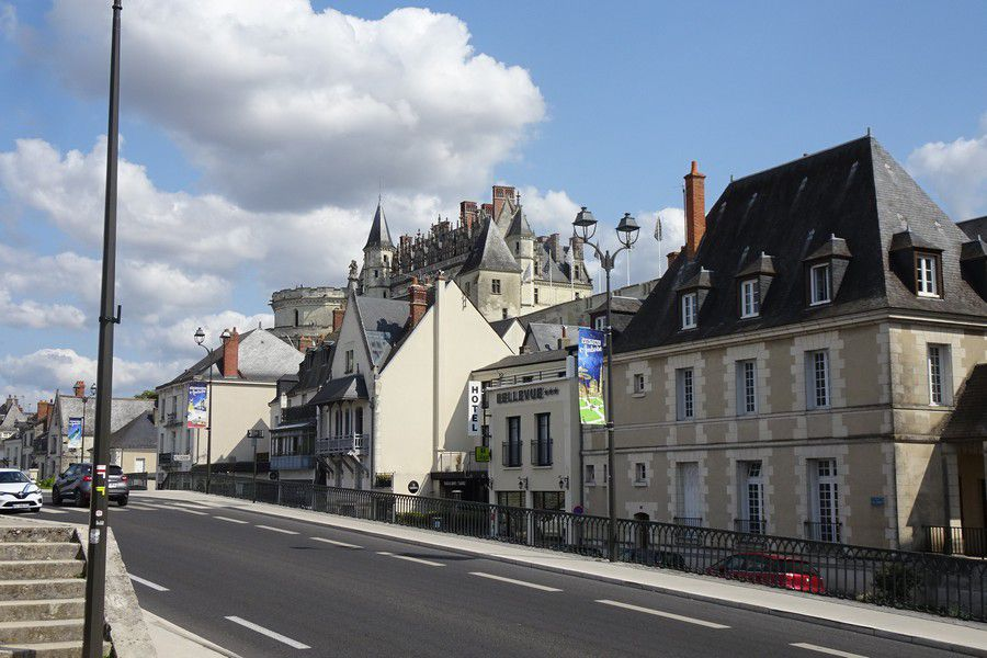 Le 11 septembre 2020WE à Amboise J 1