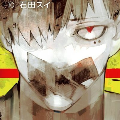 [Tome 10] Tokyo Ghoul:Re