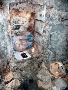 la grotte chauvet en résidence au puy