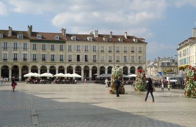 Découvrez le site de campagne de la liste Saint-Germain Autrement pour les municipales 2014