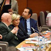 Conseil régional des Hauts-de-France - Nouvelle série de démissions au groupe Rassemblement national
