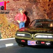 PONTIAC FIREBIRD 1967 ACTEUR BURT REYNOLDS CINEMA - car-collector.net
