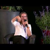 Remise de la Feuille d'Or de la Ville de Nancy Prix des Médias + Rencontre avec Charline Vanhœnacker
