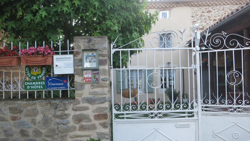Aubrac, Margeride, Auvergne