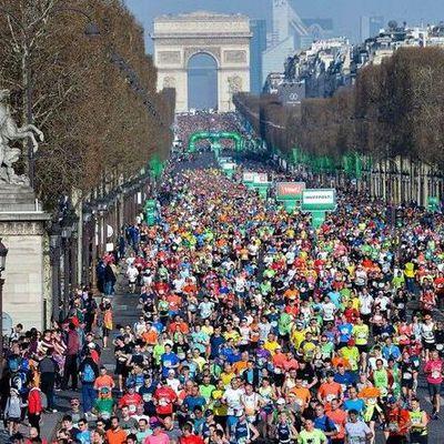 17-10-2021 MARATHON de PARIS
