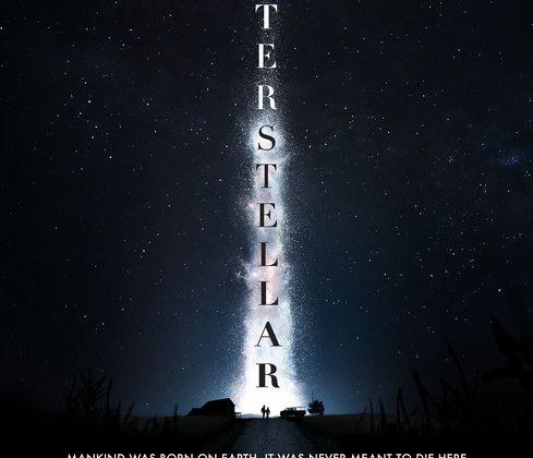 Nouvelle bande-annonce du film Interstellar, de Christopher Nolan (VO).