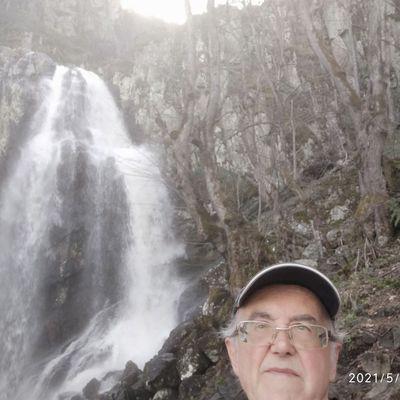 Cascade de Boyana