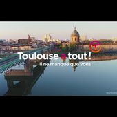 Toulouse a tout - Business.