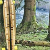 In'Bô ou l'art de faire du sport en bois