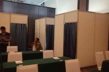 Sewa Fitting Room  Lippo Mall Puri Jakarta Barat