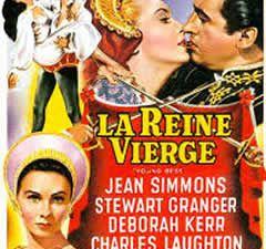 La Reine vierge de George Sidney