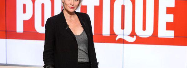 Elio di Rupo invité du Supplément politique sur Canal+