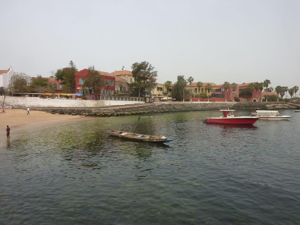 Album - 05. Nouakchott---Dakar