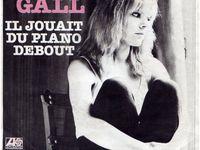 France Gall... nostalgie