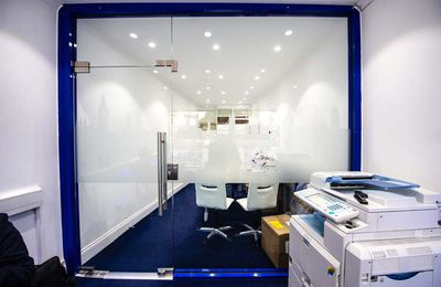 How to Select the best Office Partition Solutions right fit for your working area in London?