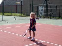 Stage Tennis (11-15 juillet)