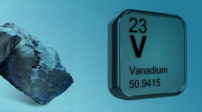 Globally Rising Steel Consumption to Drive Vanadium Market Growth By 2025