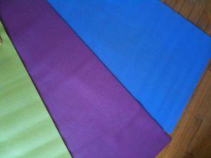 Vente de matériel et de vêtements danse/yoga/cirque
