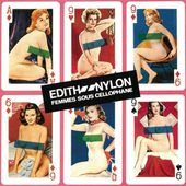 Edith Nylon: albums, songs, playlists | Listen on Deezer