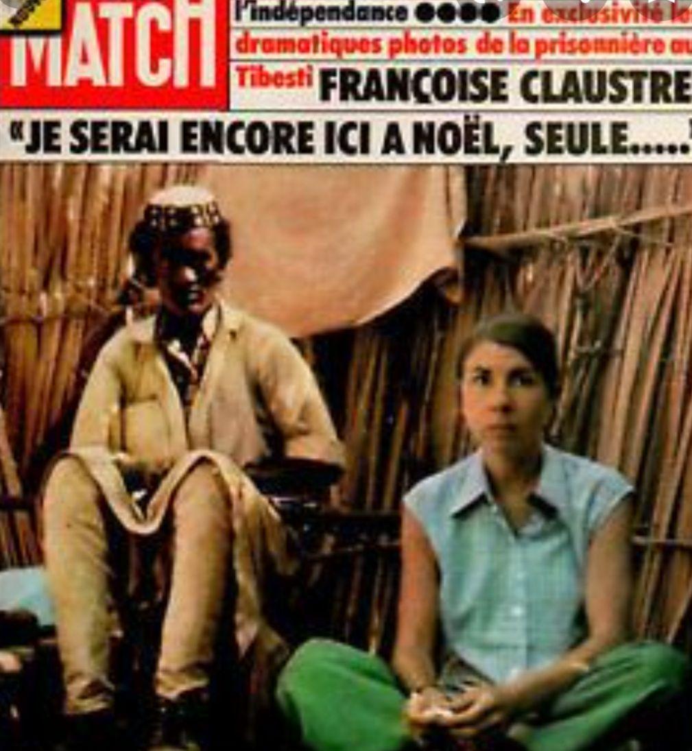 «Décès de Idriss DEBY ITNO (1952-2021) président du Tchad, aussitôt remplacé par son fils et une junte militaire» par Amadou Bal BA - http://baamadou.over-blog.fr/