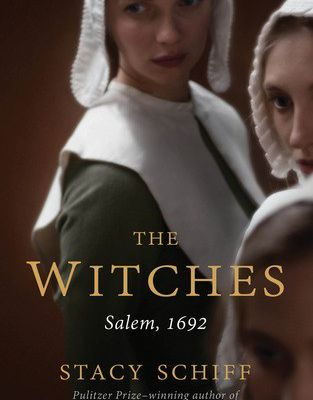 Download Non Fiction Story The Witches Salem  by Stacy Schiff