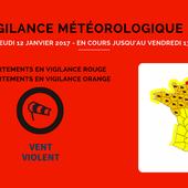 Météo-France on Twitter