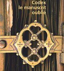 Le codex, le manuscrit oublié de Lev Grossman