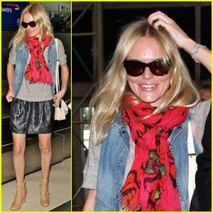 Kate Bosworth est une copieuse