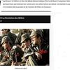 25 avril 1974 : la Révolution des œillets au PORTUGAL