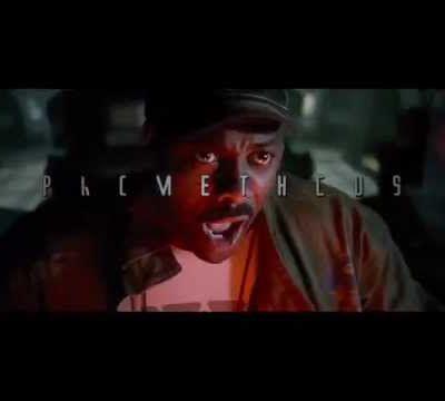 PROMETHEUS ...le trailer !